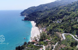 Agii Saranda Pelion the Magic Beach