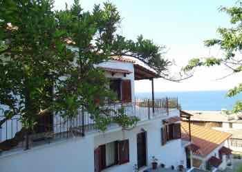 Germani's House Agios Ioannis Pelion