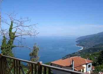 Panorama Guest House Pouri Pelion
